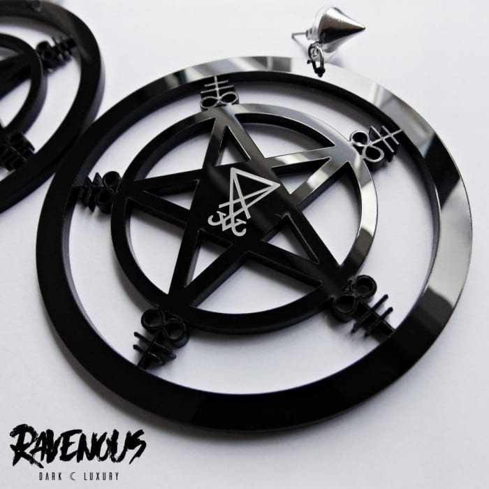 Maxi Brinco Occult  (0)