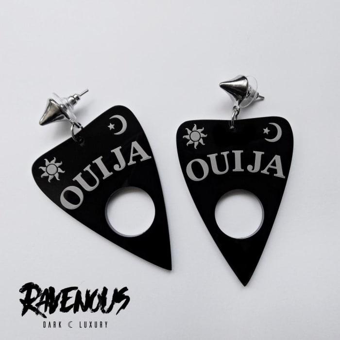Brinco Ouija (0)