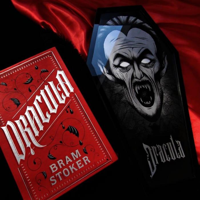 Pôster Dracula (0)