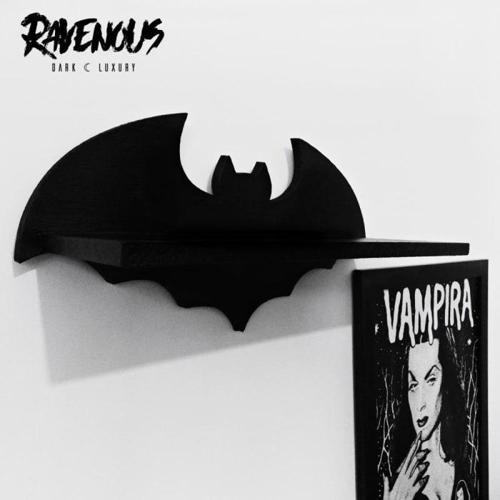 Prateleira Bat  (0)